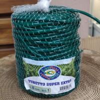 Кембрик Super Extra (Агротрубка) для подвязки яблочного сада 6 мм (Италия) 150 метров