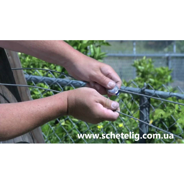Натяжитель (замки) проволоки GRIPPLE Гриппл MEDIUM 2,0 - 3,2 мм Великобритания