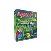 Удобрение для газонов быстрый ковровый эффект Agrecol 1,2 кг