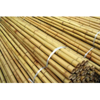 Бамбуковая опора