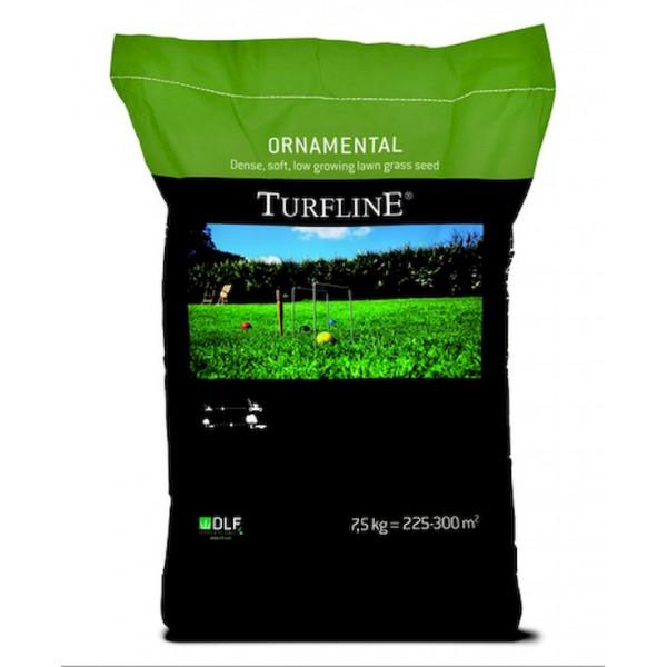 Газонная трава DLF-Trifolium Орнаментал 1 кг