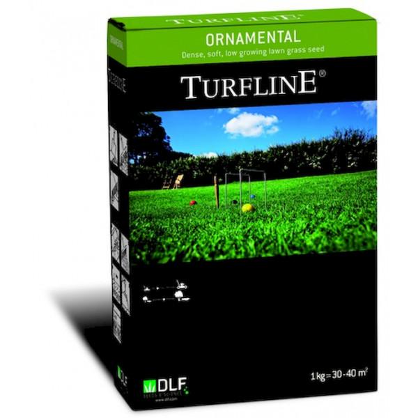 Газонная трава DLF Trifolium Орнаментал 7,5 кг