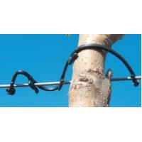 клипсы для подвязки растений 170ММ (1000 ШТУК)