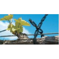 Виноградная цепочка (ЗАТЯЖКА) 1000 ШТУК