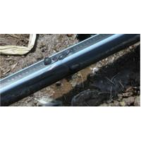 Лента для капельного полива AQUA-TRAXX 16MM, 6MIL, 10 СМ, РАСХОД 0,57 Л/ЧАС, 3048М